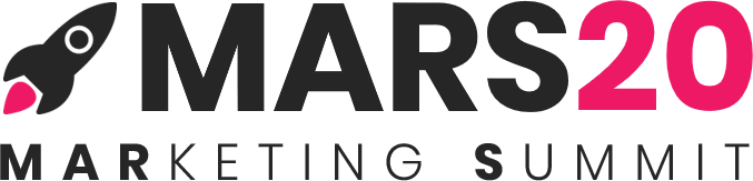 MARS20 Marketing Summit Logo